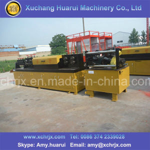 High Quality Nc Automatic Hydraulic Straightening and Cutting Machine pictures & photos
