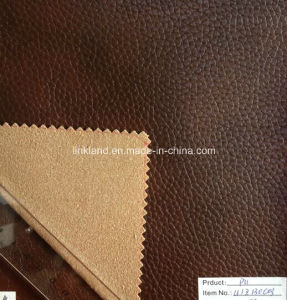 PU Leather Synthetic Leather Artificial Leather Sofa Leather (U1Z130C03)