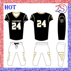 New Custom American Football Uniforms, American Football Jerseys/Team Race American pictures & photos