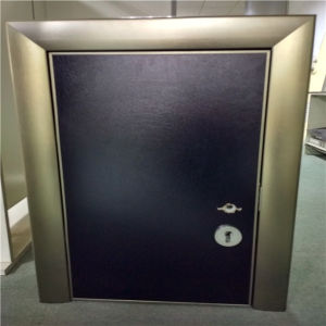 Fireproof Light Honeycomb Door Panels pictures & photos
