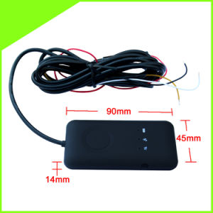 CCTR-829 Extra Slim Water-Proof Car GPS Tracker with Remote Turn off Engine & Sos Listen & Power Down Alarm pictures & photos