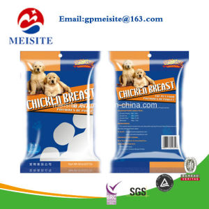 Colorful Packaging Limited Plastic Standing up Pet Food Bags Dog Food Bags pictures & photos