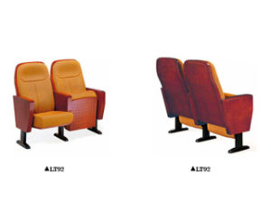 Hot Sale Cinema Auditorium Chair with High Quality Lt61 pictures & photos