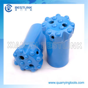 Thread Button Btis for Drill Hole R38 pictures & photos