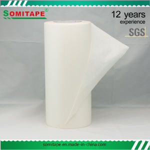 Sh363b Medium Adhesive Transfer Tape/Vinyl Film for Transfering Adverting Signs Somitape pictures & photos