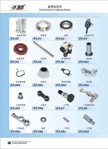 chenille Embroidery Machinery Spare Parts pictures & photos