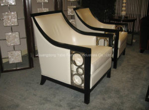 Modern Hotel Armchair for Lobby pictures & photos
