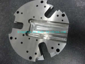 CNC Stainless Steel Turned Parts pictures & photos