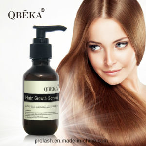 Effective Anti Hair Loss QBEKA Hair Regrowth Serum pictures & photos