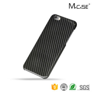 Ultra Slim Light Real Kevlar Fiber Smartphone Case for iPhone 6s pictures & photos