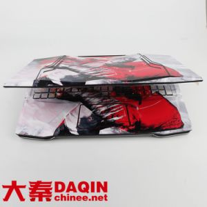 Laptop Sticker & Keyboard Skins Sticker Printing Machine pictures & photos