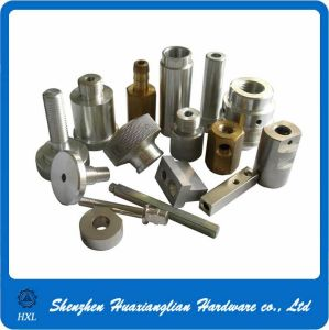 Precision Hardware Stainless Steel /Brass Machined Turned Parts pictures & photos
