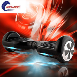 Smart Electric Drifting Skateboard with 2 Wheels pictures & photos