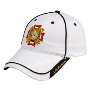 (LPM15112) Promotional New Baseball Sport 3D Embroidery Era Cap pictures & photos