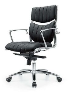 Manager Chair Metal Chair Adjustable Eames Chair pictures & photos