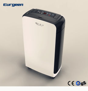 10L/Day Low Noise Portable Best Home Air Dehumidifier with 5 Different Outlook pictures & photos