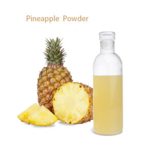 100% Pure Beverage Base Pineapple Juice Powder pictures & photos