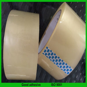 Cintas De Embalajes BOPP Packing Tape pictures & photos