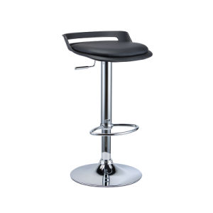 Various Colors PP and PU Restaurant Dining Bar Stool (FS-PB002) pictures & photos