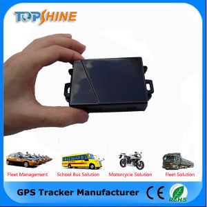 Manufacturer with Engine Cut off Long battery Life GPS Tracker Mt01 pictures & photos