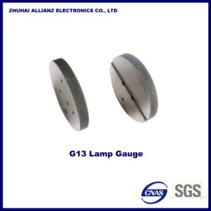 L02. G5 and L02. G13 Lamp Gauge