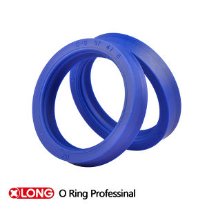 Ts16949 PU Blue Hydraulic Seals for Cylinders pictures & photos