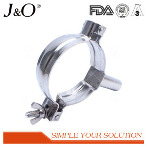 Sanitary Stainless Steel Pipe Hanger Tube Pipe Fittings pictures & photos
