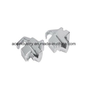 High Precision Forged Auto Parts Aluminum pictures & photos