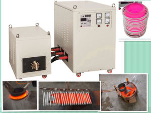 Ultrasonic Frequency Induction Heating Machine (SF-160KW) pictures & photos