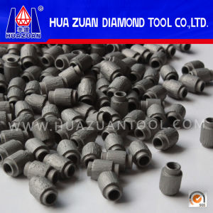 Good Quality Diamond Wire Saw Beads for Sale pictures & photos