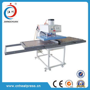 40*50 T Shirt Sublimation Machine T-Shirt Iron-on Heat Press