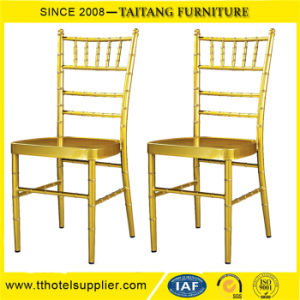 Stackable Modern Newest Style Hotel Wedding Party Chairs pictures & photos
