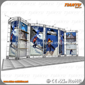 Aluminum Spigot Stage Truss for Indoor Exhibition Booth pictures & photos