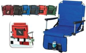 Outdoor Lightweight Folding Stadium Chair (SP-135) pictures & photos