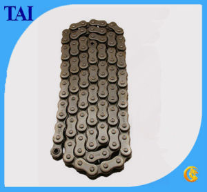 Steel 428h*110L Motorcycle Timing Chain (428H) pictures & photos
