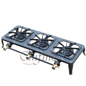 Top Selling Stove Gas Parts pictures & photos