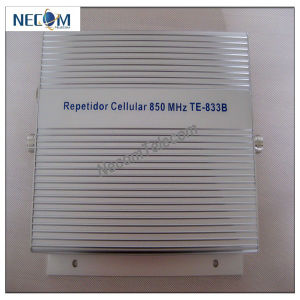 China Factory Price! CDMA 800MHz Signal Booster/Repeater; Single Band GSM Signal Amplifier pictures & photos