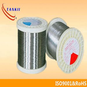 Diameter 1.63mm Chromel Constantan thermocouple wire (type E) pictures & photos