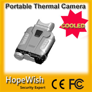Military IR Thermal Imaing Surveillance Camera pictures & photos