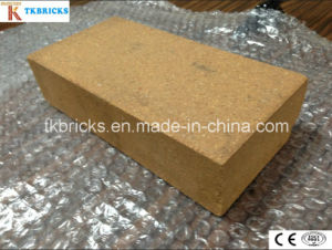 Yellow Road Brick, Paving Brick, Clay Brick
