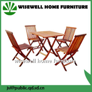 Wooden Garden Furniture in Eucalyptus Wood pictures & photos