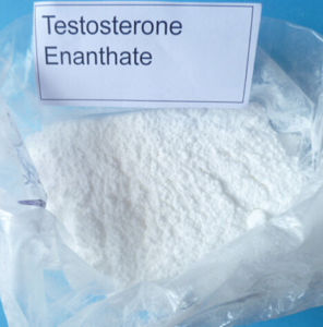 Steroids Raw Powder Testosterone Enanthate for Bodybuilding with Trenbolone Enanthate pictures & photos