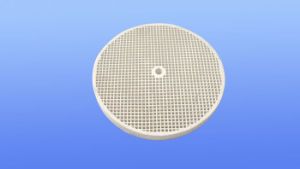 Industrial Ceramic Honeycomb Filter for Foundry pictures & photos