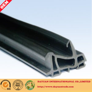 Rubber Sealing Strip Rubber Profile Extrusion Weather Strip pictures & photos