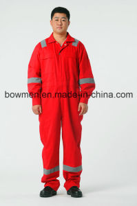 Bowmen High Quality Safety Reflective Workwear