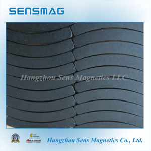 Arc Bonded Neodymium NdFeB Magnets for Motors pictures & photos