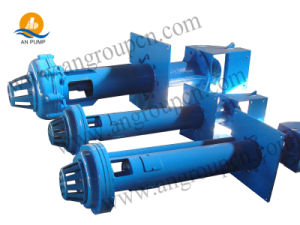 Submersible Centrifugal Mining Vertical Sump Slurry Pump pictures & photos