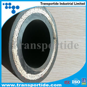 China Manufacturer of 1sn/2sn/4sp/4sh Hydraulic Hose pictures & photos