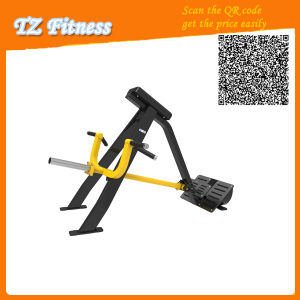 T Bar Rower Tz-6071/Plate Loaded Gym Equipment / Hammer Strength Fitness Equipment pictures & photos