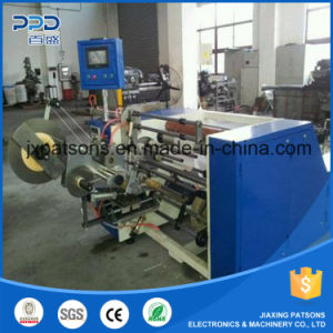 Automatic Food Paper Winder pictures & photos
